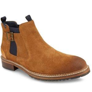 Vintage Foundry Co. The Antisana Chelsea Boot